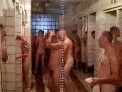 Shower Gays Tube