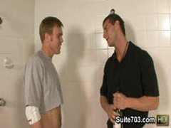Bobby Rail And Rusty Stevens
