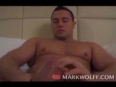 MARK WOLFF VS. JOCKBUTT MASH UP