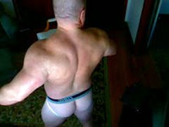 FBM--All About The Jockstrap