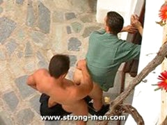 Muscle Hard