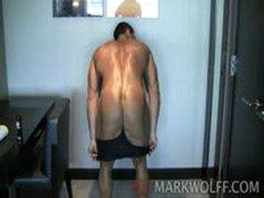Markwolff.Com Presents Mike Buffalari