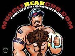 Tober Brandt - Muscle Bear Cub