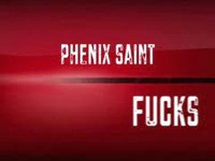 POV: Phenix Saint & Drake Jaden
