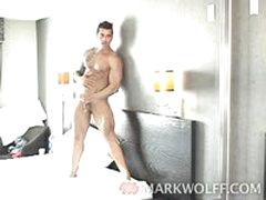 Markwolff.Com Presents Alex Freitas