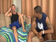 Sean Mason And Sean Stavos