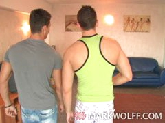 Markwolff.Com Presents Fitness Duo