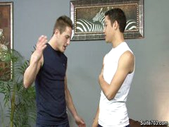 Brad Star And Lucas Vitello