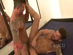Jonathan Agassi & Adam Killian