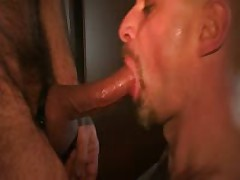 Huge Cock Fucking My Mouth - 4 (Europe)