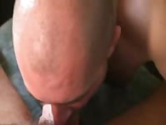 Huge Cock Fucking My Mouth - 3 (Europe)