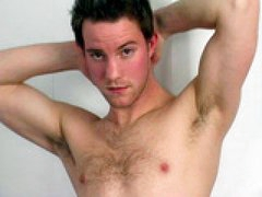 Athletic Twink Boy Nathan Knox