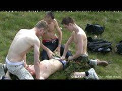 Field Orgy