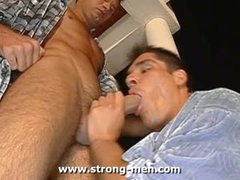 Orgy Muscle