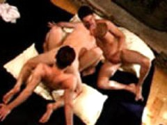 Group Amateur Twinks