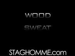 Wood Sweat Cum