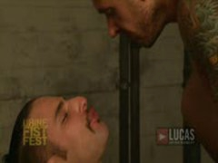 Jonathan Agassi And Harley Everett Piss And Fuck Hard