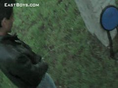 Boys - 3 X PISS