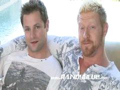 Eric & Max