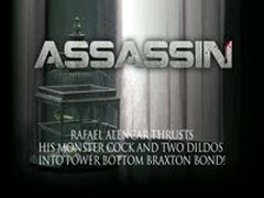 ASSASSIN Part Two: In Hot Pursuit...