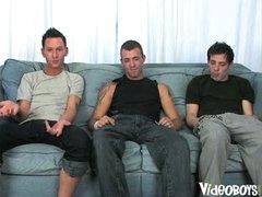 3 Big Dicked Boys