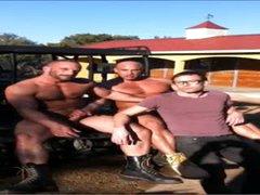 Fleshjack Ranch Shoot - Part 1
