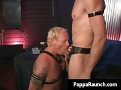 Radical Homo Hard Core Poopshute Making Out Fisting Scene 1 By PappaRaunch