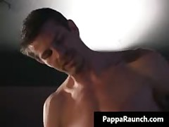 Insane Queer Hard Core Poopshute Making Out Fisting Flick 6 By PappaRaunch