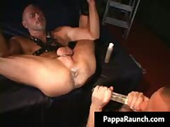 Intense Homo Hard Core Anus Making Out Bdsm Free Porno Flicks 2 By PappaRaunch