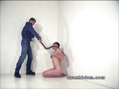 Cody With His First Slave