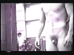 Wrestlers Nude Real 2