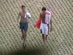 Beach Guys Public