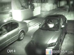 The Security Cam See'S All