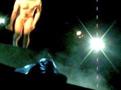 Daniel Radcliffe Equus Nudity