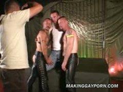 Making Gay Porn 7