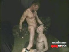 Making Gay Porn 4