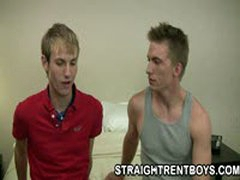 Straight Rent Boys - Evan And James