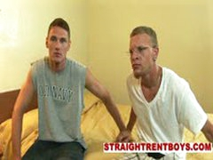 Straight Rent Boys - Chris And Jacob