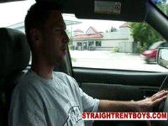 Straight Rent Boys - Chris And Jacob