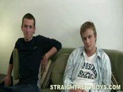 Straight Rent Boys - Jordan And Dalton