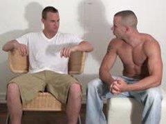 Fratboy Dax Hazed & Blown By Nikko