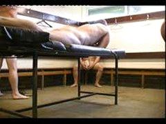 Beverley Rugby Club 2009 Nude Calendar