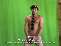 Straight Raunchy Frankie