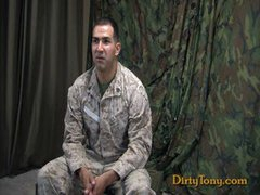 Staff Sergeant James Toro