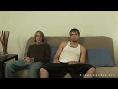Broke Straight Boys - Diesal John And Corey