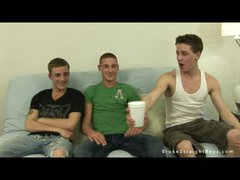 Broke Straight Boys - Scott Leon And Ryan