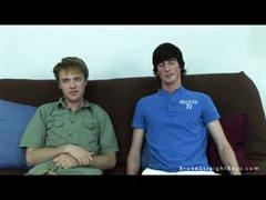 Broke Straight Boys - Daniel And Jase 2