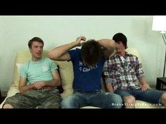Broke Straight Boy - Ashton, Daniel, Jase
