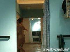 Gym Communal Showers