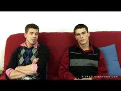 Broke Straight Boys - Braden And Sean